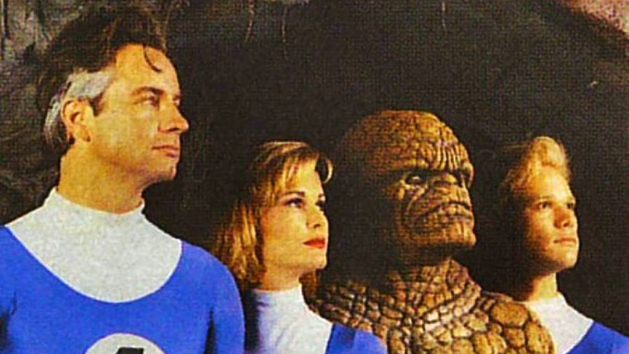 fantastic-four-1994-cast